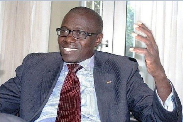 Moubarack Lô nommé DG du Bureau de Prospective économique (BEP) à la Primature
