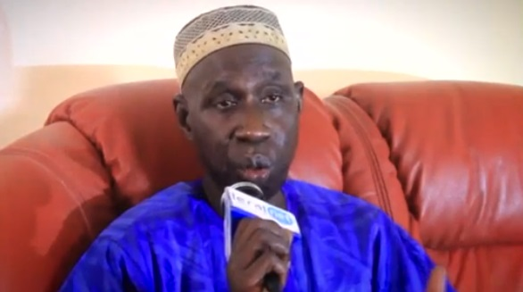 "Oustaz Bamba Ndiaye: ""Certains politiciens exploitent la situation de Khalifa Sall pour faire de la politique politicienne"""
