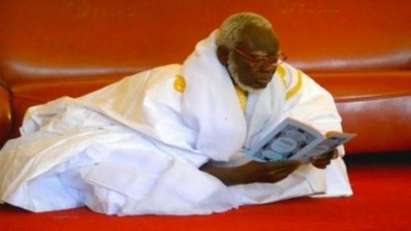 Le Magal de Porokhane célébré le jeudi 22 février 2018