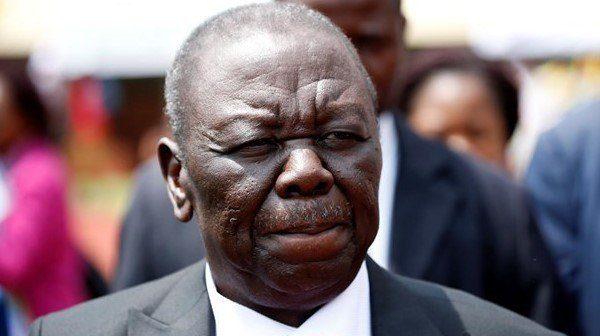 Zimbabwe: Décès de Morgan Tsvangirai, opposant historique de Mugabe