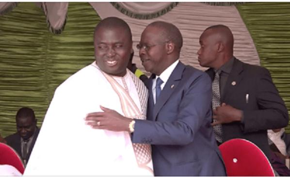 Vidéo-Bamba Fall: « Quand le Président Macky Sall aura besoin de moi… »