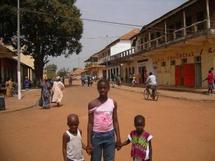 Signature de deux accords de financement de plusieurs milliards:Le Directeur de la BM plaide pour un appui massif à la Guinée-Bissau