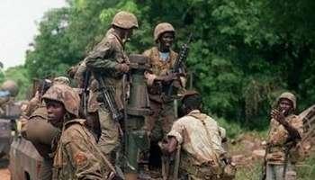 Un soldat blessé dans un accrochage entre l'Armée et des éléments armés à Kolda