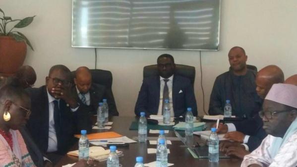 Élire Macky Sall au premier Tour: Jules Diop, Cheikh Kanté et Cie lancent « La Plateforme Des Forces De l'Émergence»