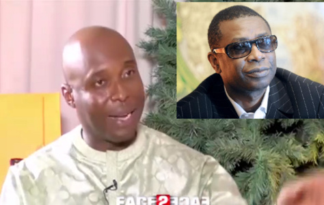 """Barthélémy Dias : """"Youssou Ndour c'est comme Bob Marley en Jamaïque"""""""