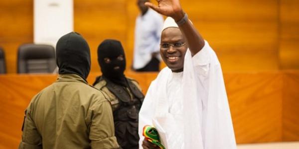 """Pour l'État, le maire de Dakar est  """"le cerveau"""" et Mbaye Touré """" l'éxécutant"""" du détournement de deniers publics"""