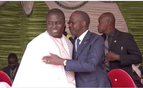 """Cheikh Guèye: """"Bamba Fall a parlé sous le coup de l'émotion et  il s'est rectifié"""""""