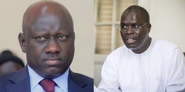 Urgent - 5 à 7 ans de prison ferme contre Khalifa Sall et Cie et la relaxe pour les percepteurs Mamadou O. Boucoum et Ibrahima Touré