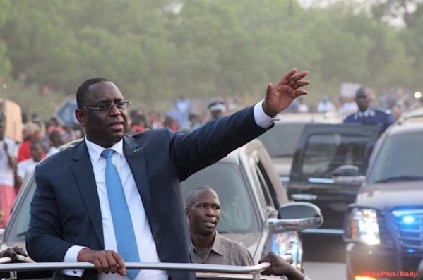 Consulat général du Sénégal à Pointe-Noire : Les Sénégalais du Congo écrivent à Macky Sall une lettre incendiaire de protestation
