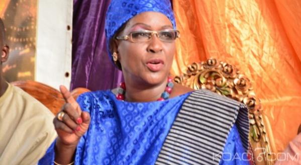 Dernier cours magistral du professeur Amsatou Sow Sidibé…