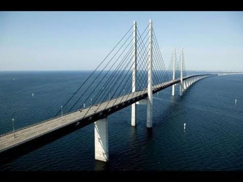 Foudiougne- Fatick : Macky Sall lance la construction du pont à péage le plus long d'Afrique de l'Ouest