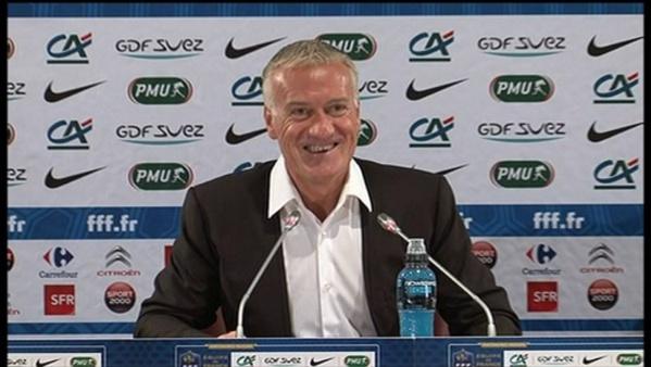 """""""Sincèrement, c'est jouable"""", Deschamps y croit pour le PSG face au Real Madrid"""