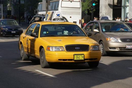 « Vampire ». New-York. Un taximan sénégalais mordu par son client