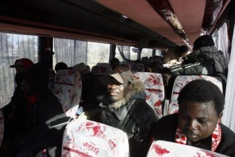 ITALIE: ET  SI  LA  CRISE  METTAIT  A  NU  LE  VRAI  VISAGE   DES  IMMIGRES