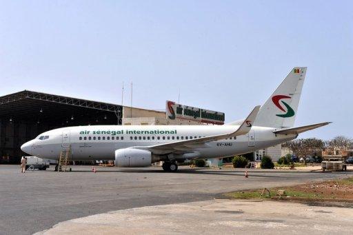 Sénégal: plus de 1.600 passagers bloqués à Dakar par le nuage de cendres