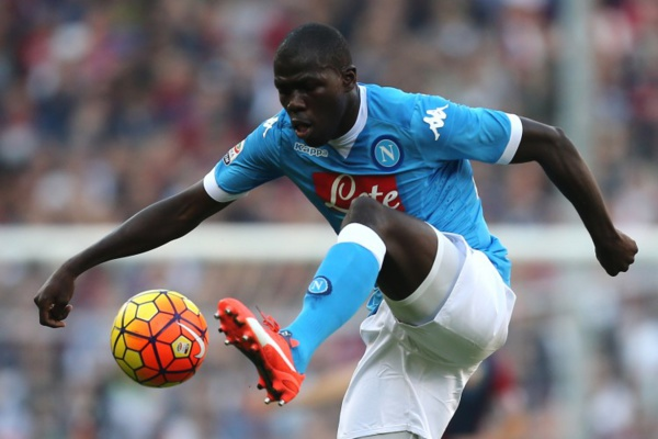 A six mois du prochain Mercato d'Aout : Mourinho et Wenger se disputent Koulibaly