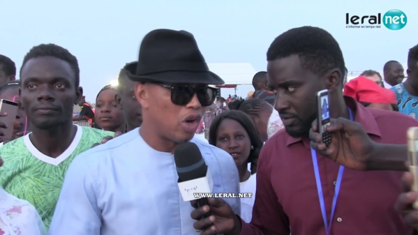 El Hadj Ousseynou Diouf joue le médiateur entre Stade de Mbour et US Ouakam