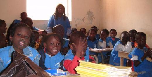 Le destin bancal de l'école sénégalaise