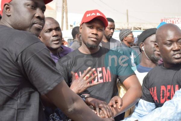 """Sortie contre Idrissa Seck : Massaly fait feu sur Ameth Mbaye, un « traître » et « collabo » de """"Talla Sylla, allié du pouvoir"""""""