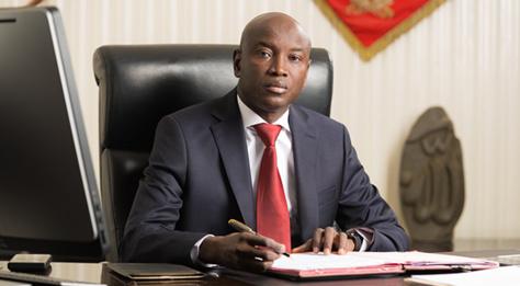 """Ministre de l'Intérieur qui veut élire Macky Sall au premier tour : Le FPDR prend note de la """"franchise brutale"""" d'Aly Ngouille Ndiaye"""