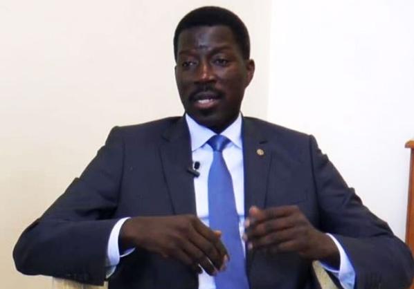 Mandiaye Ndiaye à Talla Sylla : « Vous laissez vagabonder le peu d'esprit qui vous reste… »