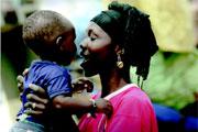 Sida : Des progrès restent à faire pour l'accès aux traitements en Afrique
