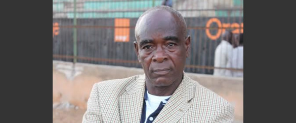 Guediawaye FC Pro: Boucounta Cisse limogé, Malick Diop nouveau coach