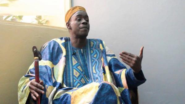 """Amadou Diarra: """"J'ai la ferme conviction que Karim sera au Sénégal pour battre campagne et battre le Président Macky Sall"""""""