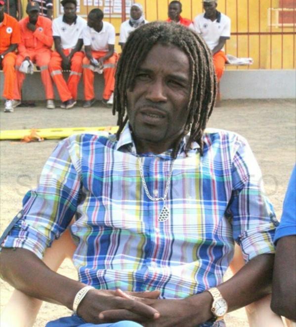 Malick Diop, nouvel entraineur de Guédiawaye Foot FC : « Je ne suis ni pro Diamil Ni Pro Thialis »
