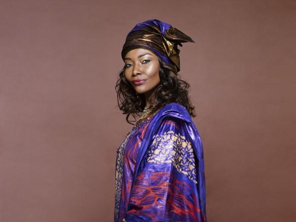 Festival « Chant des Linguère », première édition du festival destiné aux femmes