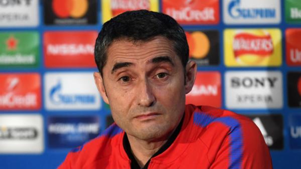 Barça: l'étonnant échange entre Valverde et un journaliste à propos de Neymar