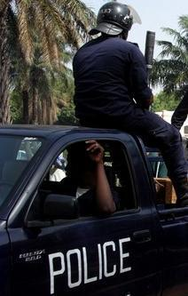 MENACES DE REMOUS DANS LA POLICE : La hiérarchie traque ses «taupes»