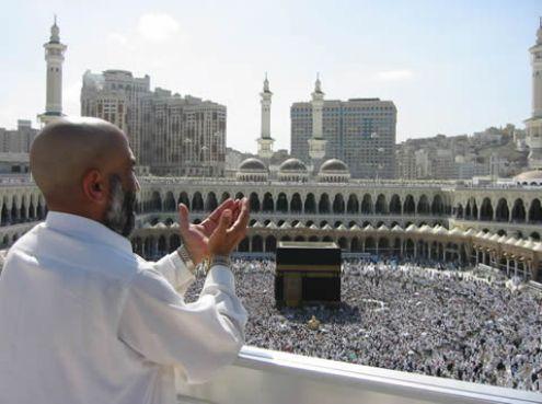 Un quart de l'humanité est musulman : L'Islam est devenu la première religion au monde