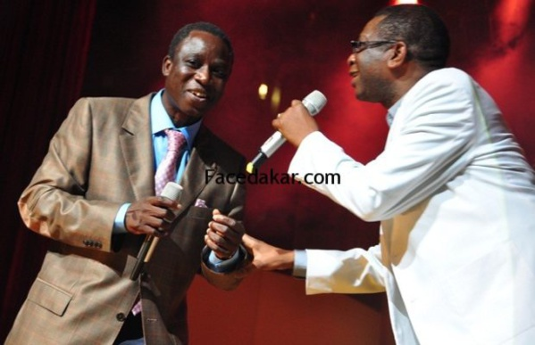 """Thione Seck :« Si j'avais une quelconque animosité envers Youssou Ndour..."""""""