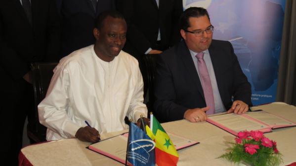 Aboubacar Sédikh BEYE, Dg du Pad, « le port de Dakar ambitionne de devenir le premier port africain »