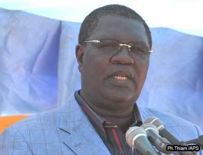 Me Ousmane Ngom : un traitre repenti en service commandé