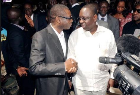 Youssou Ndour « déçu » de son compagnonnage avec Macky Sall