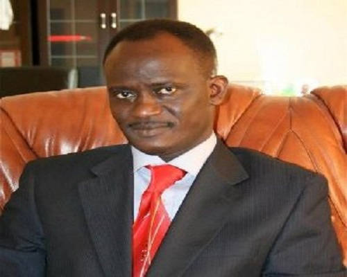 Secrétariat national chargé des élections du Pds: Cheikh Dieng remplace Sada Ndiaye