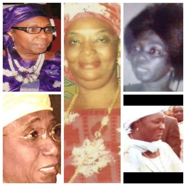 Journée internationale de la Femme - 05 premières de femmes en politique au Sénégal