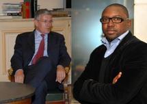 Cheikh Diallo, conseiller en communication de Karim Wade : « C'est André Parant lui-même qui doit démentir »