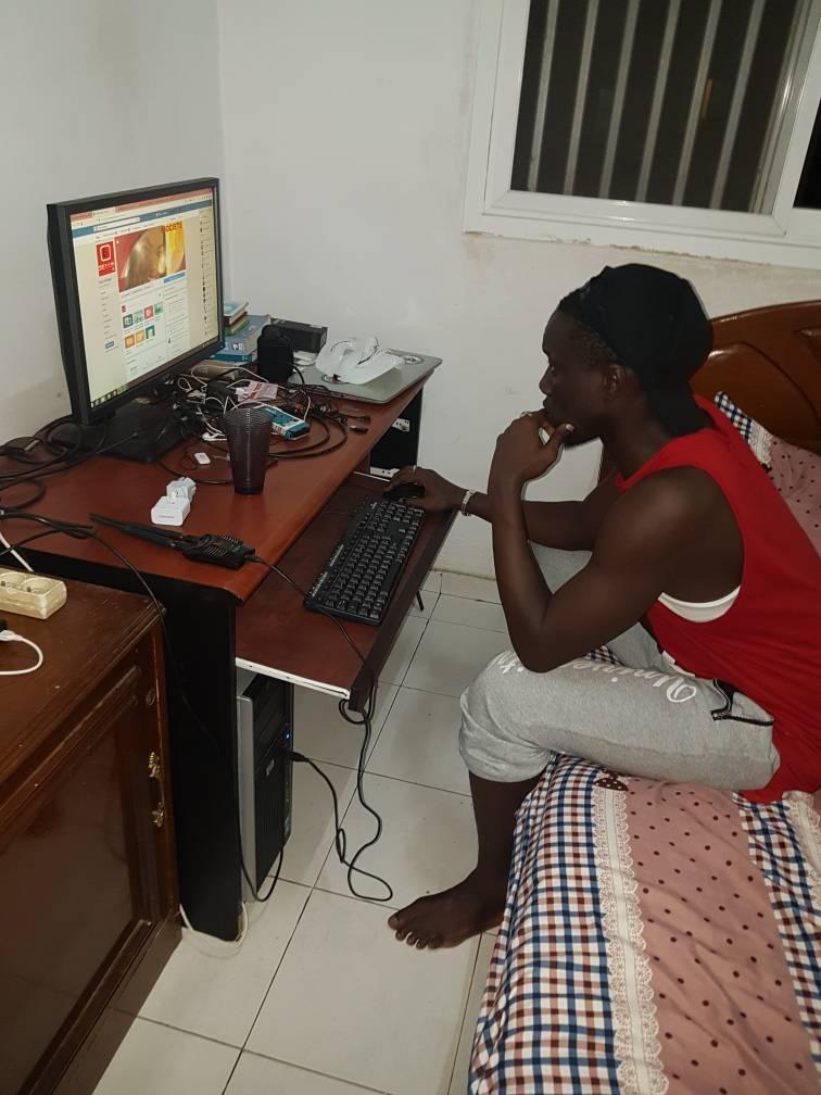 Pourquoi Facebook a récompensé ce jeune crack sénégalais à hauteur de 2.000.000 FCFA?