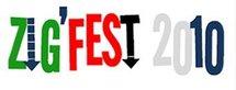 ZIGFEST 2010 :festival ou relance de la GC ?