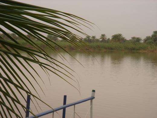 Sénégal : aux frontières du désert