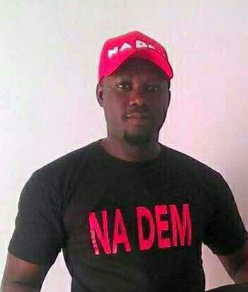 Au Commissariat central de Dakar, Massaly entame une grève de la faim
