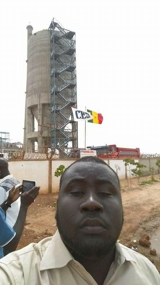 La centrale à charbon de Bargny carbure, le monstre s'est mis en marche; les populations crient au secours