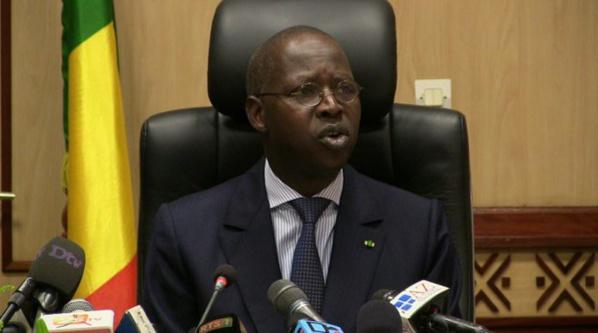 """Accord entre le Sénégal et la Mauritanie : """"Il n'y a pas de dessous de table"""" (Mahammad Boun A. Dionne)"""