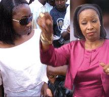 Après avoir brutalisé la ministre Aminata Lô Dieng : Awa Ndiaye reprend son jeu favori contre Aminata Tall