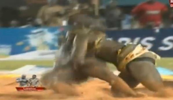 Boy Niang 2 bat Sa Thiès dans un époustouflant combat