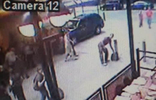 [Attentat]Le carnage de Times Square évité grâce à un sénégalais: Aliou Niasse héros à New-York et aux Etats-Unis