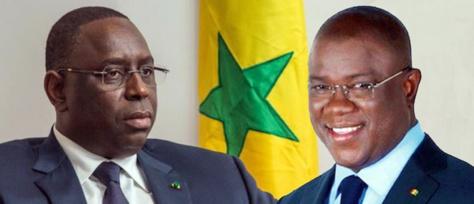 Campagne de débauchage: Après Bamba Fall et Fada, Macky démarche Baldé
